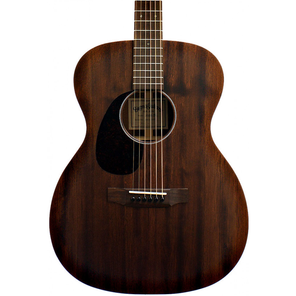 Sigma 15 Series 000 Acoustic Guitar, Left Hand