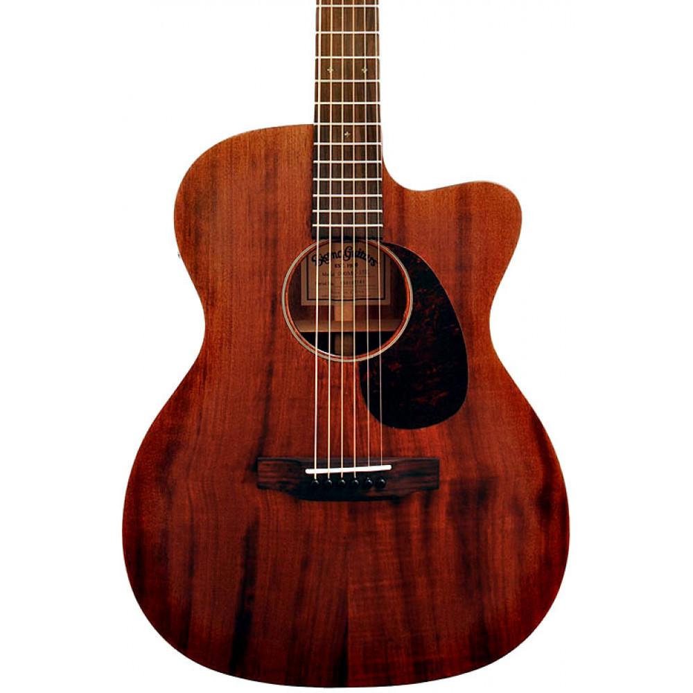 Sigma 15 Series 000 Electro Guitar, Cutaway
