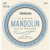 D'Addario EJ62 Mandolin Strings Light Set