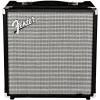 Fender Rumble 25 Bass Amp, Effects