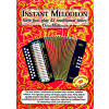 Instant Melodeon Tutor Book