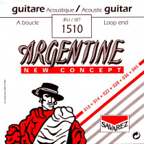 Argentine Gypsy Jazz Guitar String Set