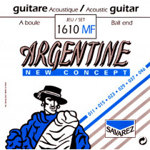 Argentine 1610MF Gypsy Jazz Guitar String Set