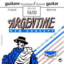 Argentine 1610 Gypsy Jazz Guitar String Set
