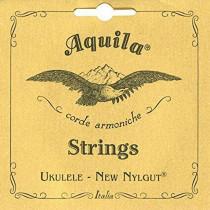 Aquila 7U Concert Nylgut Set. GCEA