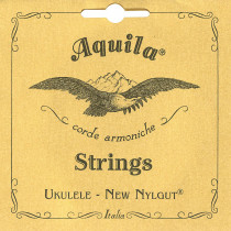 Aquila 10U Tenor Nylgut Set. GCEA
