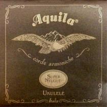 Aquila 100U Soprano Super Nylgut Set. GCEA