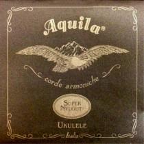 Aquila 103U Concert Super Nylgut Set. GCEA