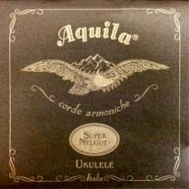 Aquila 106U Tenor Super Nylgut Set. GCEA