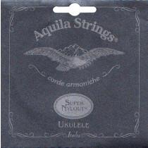 Aquila 107U Tenor Super Nylgut Set, Low G