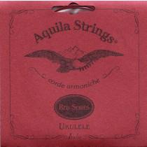 Aquila 83U Soprano Red Set, GCEA