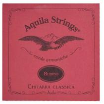Aquila 85U Concert Red Set, GCEA