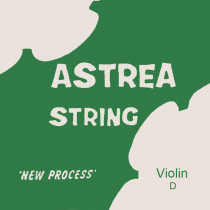 Astrea D Single Violin String