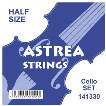 Astrea 1/2 or 1/4 Cello Set