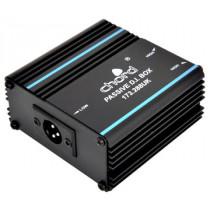 QTX Passive DI Box