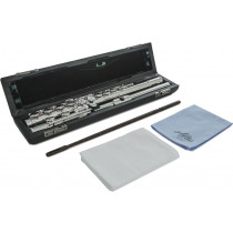 Azumi Silver Plated AZ-Z2E Flute