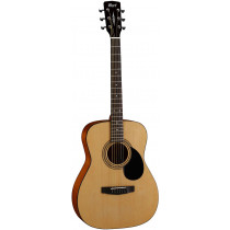 Cort AF510 Guitar. Open Pore