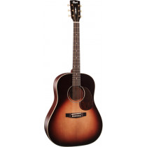 Cort EARTH100-SSF-SB Earth Acoustic 100 Guitar