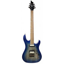 Cort KX300 Electric Guitar, Cobalt Burst