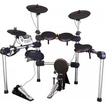 Carlsboro CSD210 Compact Electric Drum Kit