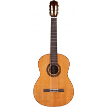 Cordoba C5 CD Ltd Classical Guitar, Cedar Top