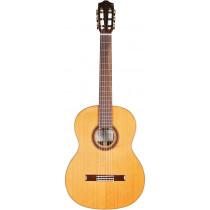 Cordoba F7-PACO Flamemco Guitar, Solid Cedar