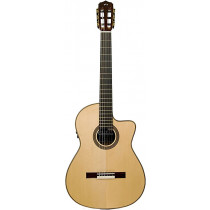Cordoba 12 MAPLE Fusion Crossover Guitar, Maple