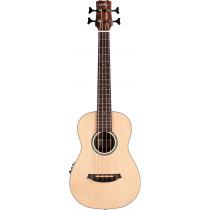 Cordoba EB-E Mini II Travel Bass Guitar
