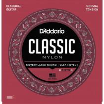 Daddario EJ27N Classical Guitar Strings