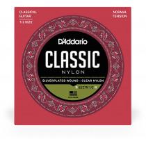 Daddario EJ27 Single 6th E Nylon String