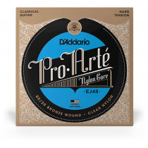 Daddario EJ48 Classical Guitar Strings