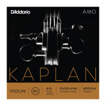 Daddario KS311W Kaplan Violin Strings