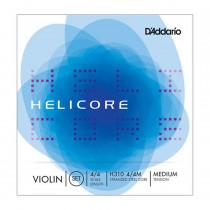 D'Addario Helicore Violin Single E Str