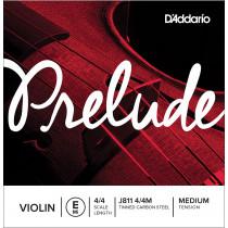 D'Addario Prelude Violin Single E String