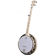 Deering Goodtime 5 Str Banjo, Resonator