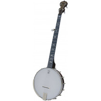 Deering Artisan 5 Str Banjo, Openback