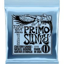 Ernie Ball P02212 Primo Slinky Guitar Strings