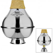 Faxx Trumpet Mute, Wah Bubble