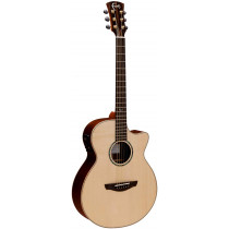 Faith Hi Gloss Venus Folk Sized Guitar