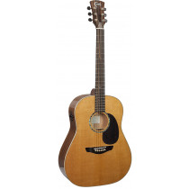 Faith Legacy Mars Electro Acoustic Guitar