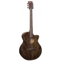 Faith Nexus Venus Guitar, Copper Black