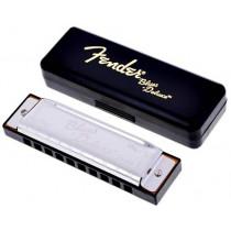 Fender Blues Deluxe Harmonica in C