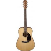 Fender CD-60 Dreadnought Acoustic, Nat