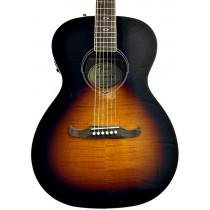 Fender FA235E Concert Acoustic, Sunburst