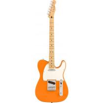 Fender Player Series Telecaster, Capri Orange