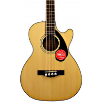 Fender CB-60SCE Electro Acoustic Bass Guitar