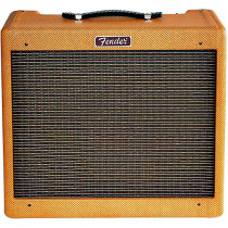 Fender BLUES JUNIOR TWEED C12N FSR