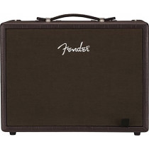 Fender SFX II Acoustic Junior Amplifier
