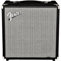 Fender Rumble 25 Bass Amp, Effects