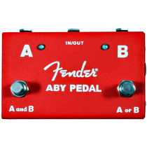 Fender La Tube Distortion Pedal